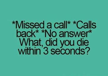 Hate calling back funny pic